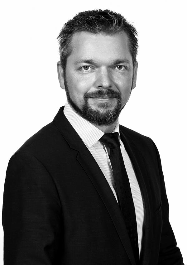 Christian Bækmark