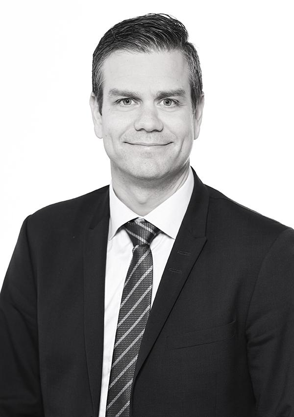 René Smedegaard